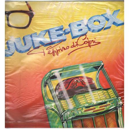 Peppino Di Capri Lp Vinile Juke-Box / Splash  SPL 718 Sigillato