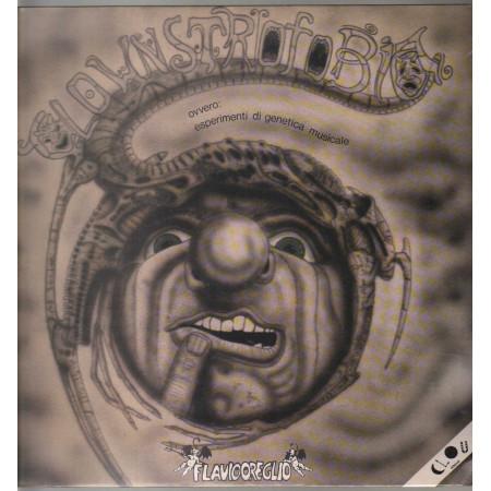 Flavio Oreglio Lp Vinile Clownstrofobia EMI Clou Disque 64 7915121 Sigillato