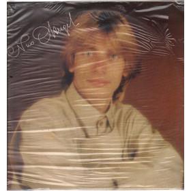 Nino D'Angelo Lp Vinile Omonimo Same / Vis Radio LP IM 785/786 Gatefold Sigillato