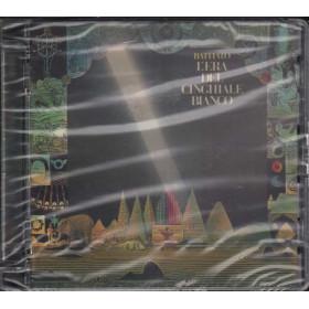 Franco Battiato CD L'Era del Cinghiale Bianco Sigillato Remastered 5099952240126