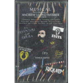 Andrew Lloyd Webber MC7...
