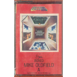 Mike Oldfield MC7 Boxed /...