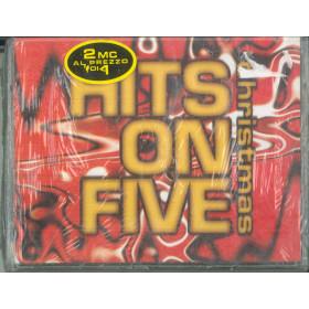 AA.VV 2X MC7 Hits On Five...