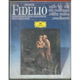Beethoven 2X MC7 Fidelio /...