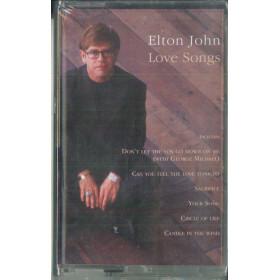 Elton John MC7 Love Songs /...