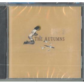 The Autumns CD Omonimo,...