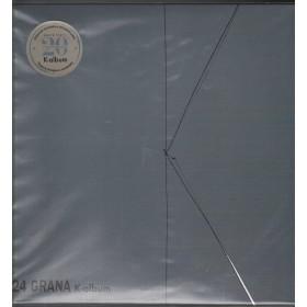 24 Grana Lp Vinile Bianco K-album Limited Ed Numerato / La Canzonetta Sigillato