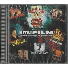 Various CD Hits On Film...