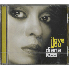 Diana Ross CD I Love You /...