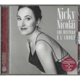 Nicky Nicolai CD Che...