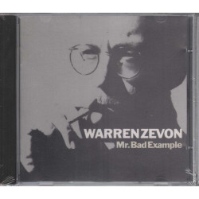 Warren Zevon CD Mr. Bad Example / Giant Records – 7599-24431-2 Sigillato