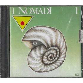 I Nomadi CD 1 / EMI – CDPM...