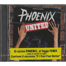Phoenix CD United / Source...