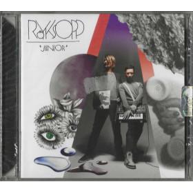 Röyksopp CD Junior / Wall...