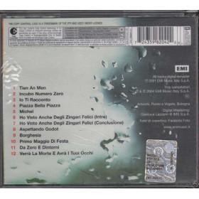 Claudio Lolli CD Made in Italy Nuovo NON Sigillato