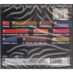 Simone CD Giorni  Nuovo Sigillato 0724357141123