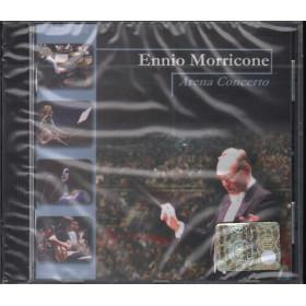 Ennio Morricone - CD Arena Concerto Nuovo Sigillato 5050466974020