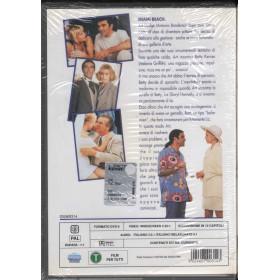 Two Much - Uno Di Troppo DVD Antonio Banderas / Melanie Griffith Nuovo Sigillato