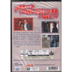 Un Tocco Di Velluto DVD Maria Conchita Alonso / Michael Keaton Nuovo Sigillato