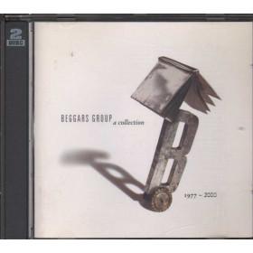 Beggars Group CD DOPPIO A Collection 1977-2000 Nuovo 0607618000103