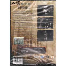 La Notte Dei Pipistrelli DVD Bela Lugosi Sigillato 8033406160087