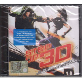AA.VV. CD Step Up 3D OST Original Soundtrack Sigillato 0075678911897