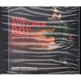 AA.VV.  CD The Butcher Boy OST Original Soundtrack Sigillato 4009880228920