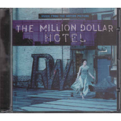 The Million Dollar Hotel OST Soundtrack 0731454239523