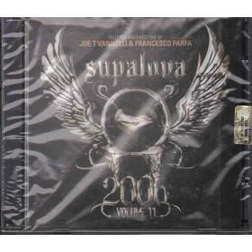 AA.VV.  DOPPIO CD Supalova Compilation Vol. 11 Nuovo Sigillato 8020219104346
