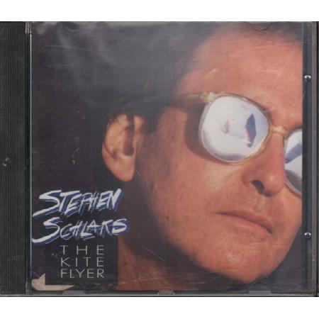 Stephen Schlaks CD The Kite Flyer / EMI Sigillato 0724382835028