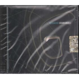 Meganoidi - CD Granvanoeli Nuovo Sigillato 8012622721821