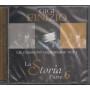 Gigi Finizio CD Le Classiche Napoletane Vol 1 La Storia 6 Sig 8024631800626