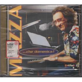 Gianni Mazza CD Mazza Che Domenica / Carosello Sigillato 3259130060324