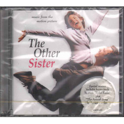 AA.VV.  CD The Other Sister OST Soundtrack Sigillato 5099749433694