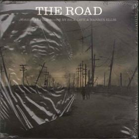 Nick Cave & Warren Ellis CD The Road OST Soundtrack Sigillato 5099960770325