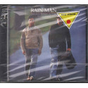 AA.VV. CD Rain Man OST Soundtrack Sigillato 0077779186624
