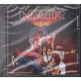 Galt MacDermot CD Hair Special Anniversary OST / RCA Sigillato 0078636781228