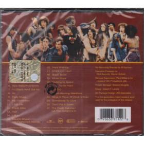 Galt MacDermot CD Hair Special Anniversary  OST Sigillato 0078636781228
