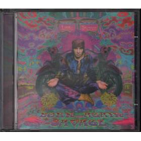Little Steven CD Born Again Savage Nuovo 4009880019924