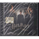 Nicholas Hooper CD Harry Potter And The Order Of The Phoenix OST Sigillato 0093624997313