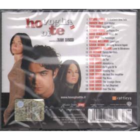 AA.VV. CD Ho Voglia Di Te OST Soundtrack Sigillato 0094638860624