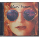 AA.VV. CD Almost Famous OST Soundtrack Sigillato 0600445027923