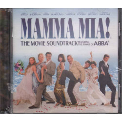 AA.VV. CD Mamma Mia! OST Soundtrack Sigillato 0602517741843