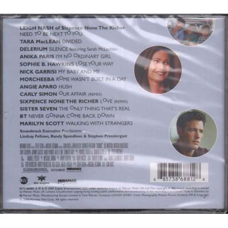 AA.VV. CD  Bounce OST Soundtrack Sigillato 0685738688128