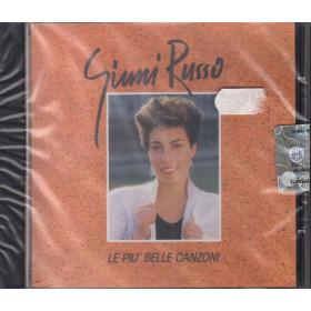 Giuni Russo CD Le Piu' Belle Canzoni Nuovo Sigillato 0090317221229