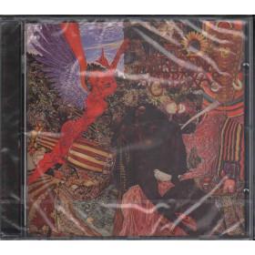 Santana  CD Abraxas Nuovo Sigillato 5099748954329