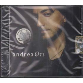 Andrea Ori  CD Andrea Ori (Omonimo) Nuovo Sigillato 8032529701580