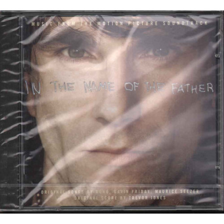 AA.VV. CD In the Name of the Father OST Soundtrack Sigillato 0743211837729