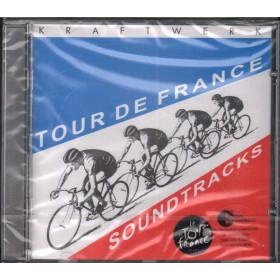 Kraftwerk - Tour De France Soundtracks / EMI 0724359171029