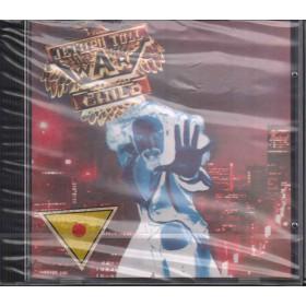 """Jethro Tull CD War Child - Chrysalis -"""" CDP32 1067-2 Sigillato 0094632106728"""